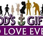 God's Gift event set for Sept. 29-30