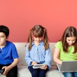 Survey: Teens average almost 9 hours of media a day, 'tweens' nearly 6